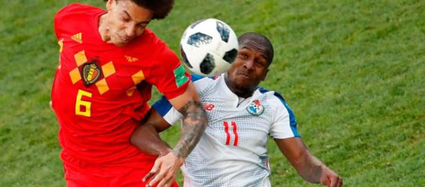 EN VIVO: ¡Bélgica ya derrota a Panamá en Sochi con golazo de ...