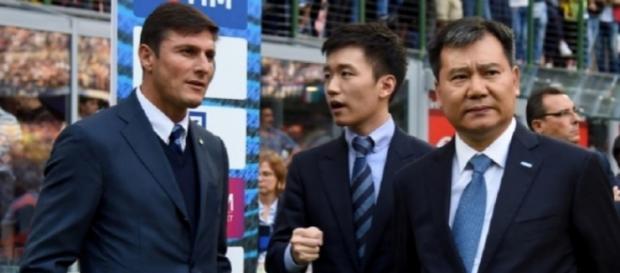 Inter, i sospetti di riciclaggio Suning ed il solito, inutile ... - blastingnews.com