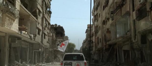 Internationales Komitee vom Roten Kreuz - icrc.org
