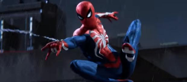 'Spider-Man' for the PS4 has more details revealed. - [Marvel Entertainment / YouTube screencap]