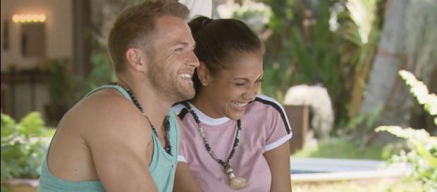 """Nach """"Bachelor in Paradise""""-Entscheidung: Pam und Philipp sind wirklich ein Paar"""