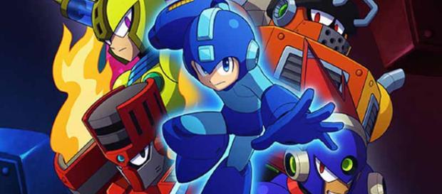Nova versão de Mega Man será lançada no dia 2 de outubro - afirma Capcom.