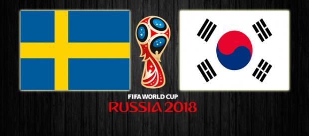Suecia vs Corea del Sur - futbolenvivolatino.com