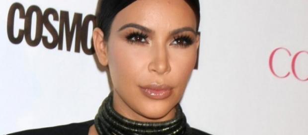 Kim Kardashian se reúne con Alice Johnson, quien fue condenada por blanqueo de capitales