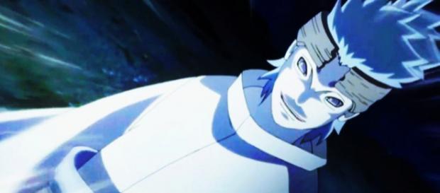 Urashiki Otsutsuki Powers - Revealed. image - theanimescrolls.com