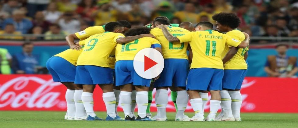 Após empate com Suíça, Brasil tem uma vitoria nos últimos cinco jogos em Copas