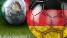 Russia/ Mexico shocks Germany 1-0, Serbia defeats Costa Rica 1-0, Brazil ties Switzerland