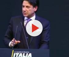 Il vertice alla Camera Conte-Di Maio-Salvini prima di andare da Mattarella.