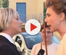 In passato Eleonora Brigliadori fu protagonista di un discusso scontro con Nadia Toffa