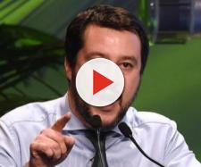 Matteo Salvini, nuova polemica: stavolta sui rom