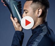 Neymar da de que hablar en este mercado