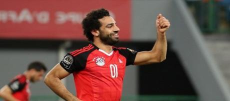 Astro do Egito, Mohamed Salah pode estrear na Copa nesta terça-feira.