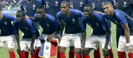 Coupe du Monde 2018 : voici la GROSSE prime que pourraient gagner ... - yahoo.com