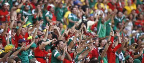 FIFA abre investigación contra México por conducta discriminatoria