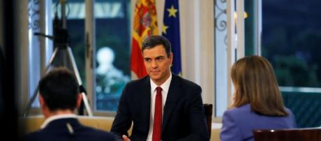 Inmigración: Pedro Sánchez buscará una política común para Europa