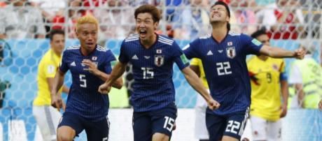 Japón logró una victoria histórica para ellos y el futbol de la AFC. FIFA.com.