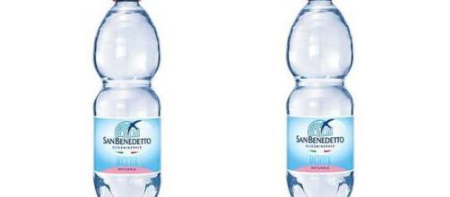 Acqua contaminata: San Benedetto ritira un lotto prodotto nello stabilimento di Popoli