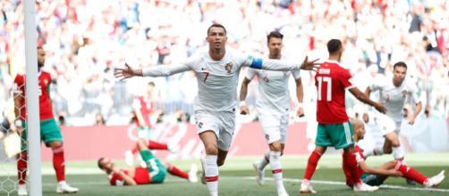 Al parecer Cristiano Ronaldo sel volverá a llevar el Balón de Oro.