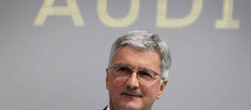Audi, Ceo Stadler arrestato per frode e false dichiarazioni