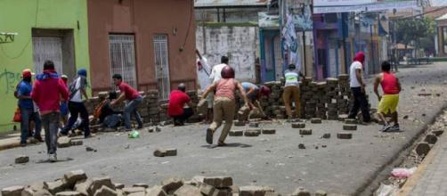 NICARAGUA/Aumenta el número de víctimas fatales en protestas contra el gobierno de Ortega