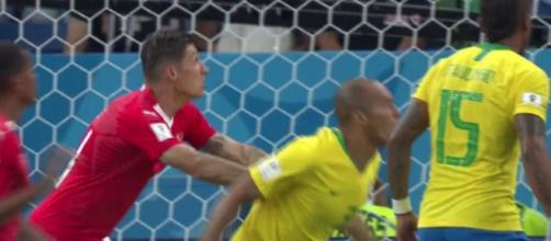 Brasil hará un reclamo formal a FIFA por no usar el VAR en el gol de Suiza
