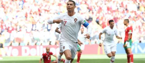 Cristiano Ronaldo vuelve a salvar a Portugal con un victoria de 1 a 0 contra Marruecos