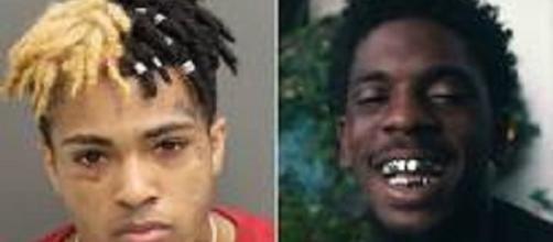 EE.UU./XXXTentacion y Jimmy Wopo ,dos raperos muertos a tiros en menos de 24 horas
