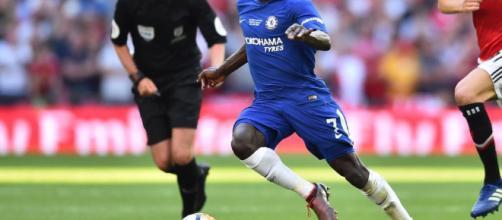 En Inglaterra colocan a Kanté en el PSG