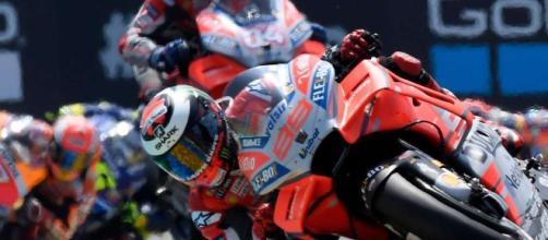 Jorge Lorenzo vince il Gp di Catalogna