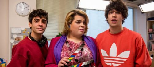 Se estrena la segunda temporada de 'Paquita Salas' en Netflix