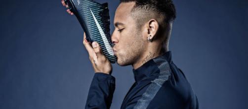 Neymar pide a Nike que congele una campaña de ropa que le relacionaba con el Real Madrid