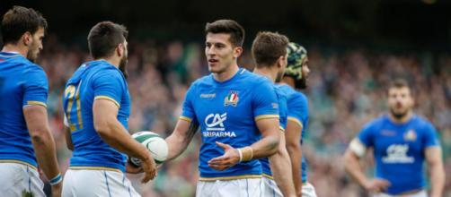 Rugby - Tour 2018: l'Italia vince a Nagano, Yamaha Jubilo battuto ... - onrugby.it