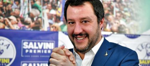 Salvini y su propuesta racista