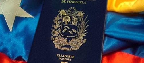 Suspensión de Venezuela del Mercosur no afectará pasaportes ... - reporte1.com