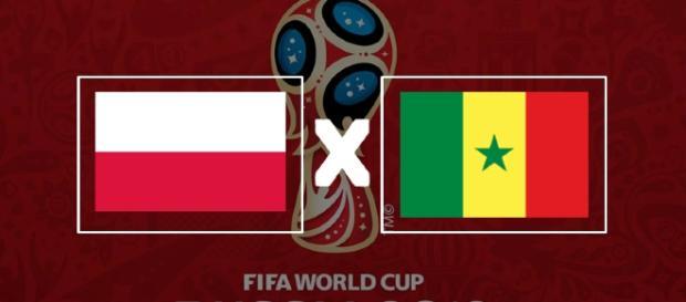Copa do Mundo ao vivo: Polônia x Senegal