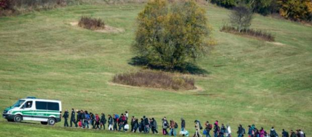 Deutlich weniger Asylgesuche 2017 in Deutschland | Politik - merkur.de