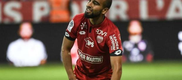 Dijon : Option levée pour Sliti ! - Transfert Foot Mercato - les-transferts.com