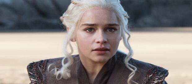Juegos de Trono: Emilia Clarke se retira de las grabaciones, con una emotiva despedida
