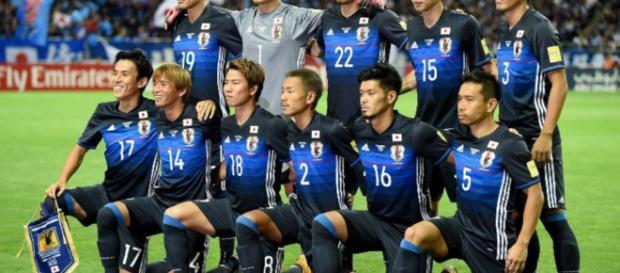 Japón sorprende a los colombianos