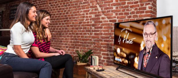Now TV di Sky: serie TV, cinema, sport ed intrattenimento a portata di Stick