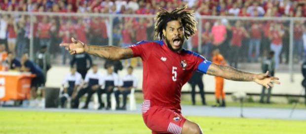 Román Torres: capitão e autor do gol mais importante da história do Panamá no futebol - scoopnest.com