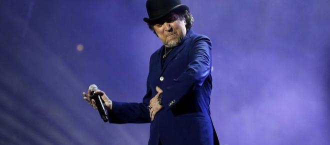 Joaquín Sabina cancela los 4 últimos conciertos de la gira