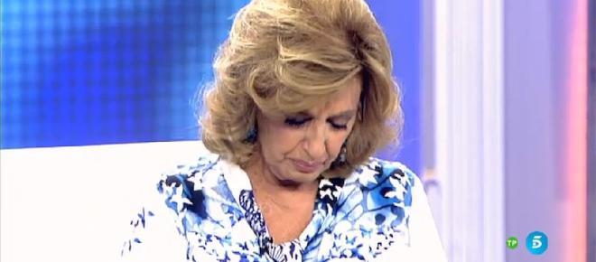 "Sonsoles Onega presenta ""Ya es Mediaset"" programa que se rumorea era para Mª Teresa Campos"