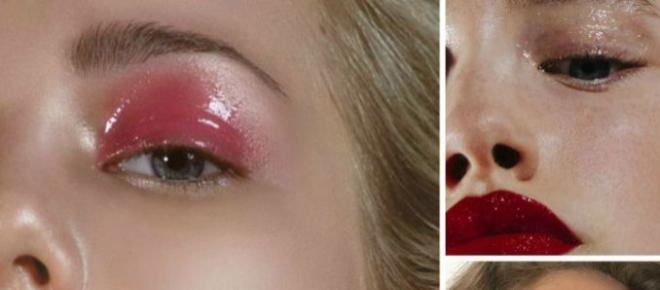 El maquillaje de ojos para lucir esta temporada va desde lo natural hasta los brillos