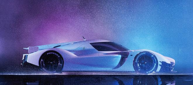 Toyota GR Super Sport: la hypercar da 1000 CV nata dalla TS050 di Fernando Alonso
