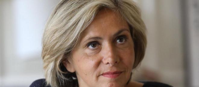 Crise LR : Valérie Pécresse appelle Wauquiez au rassemblement