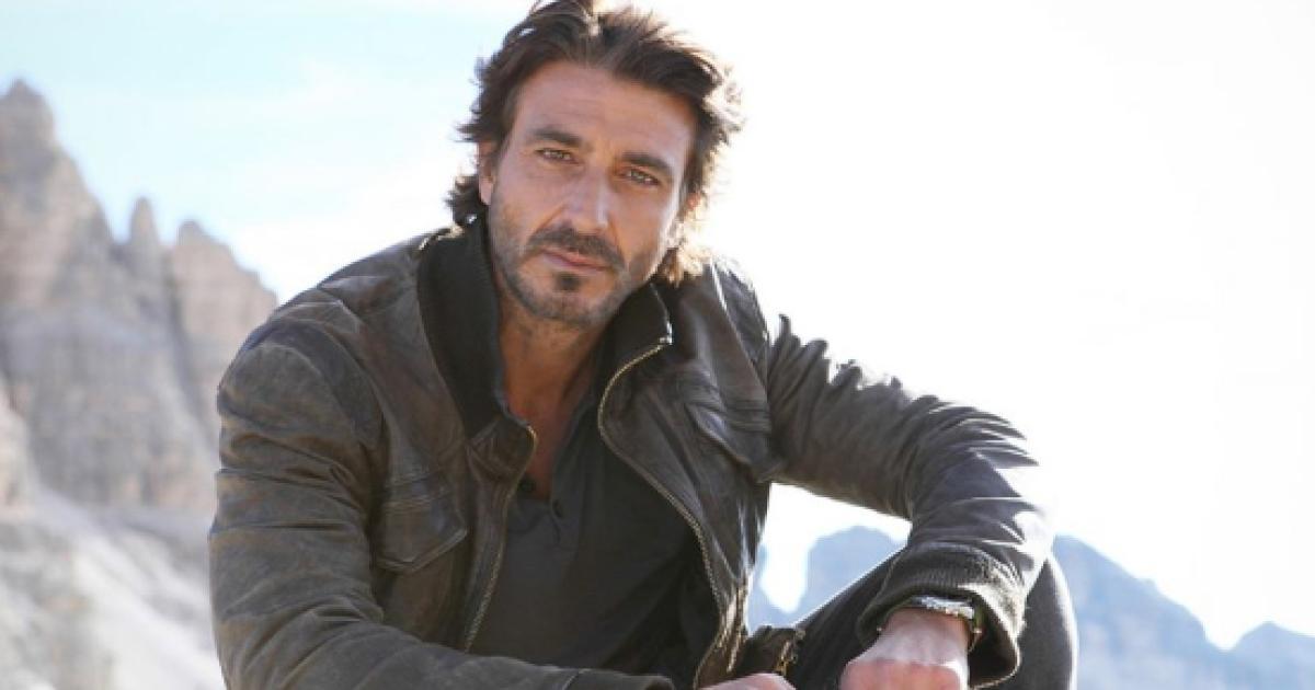 Cast e personaggi di Un passo dal cielo (2011)- Serie TV ...