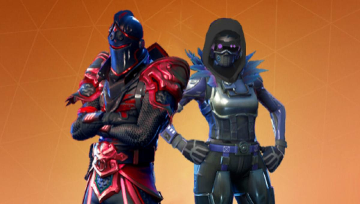 You can now create your custom 'Fortnite Battle Royale' skins