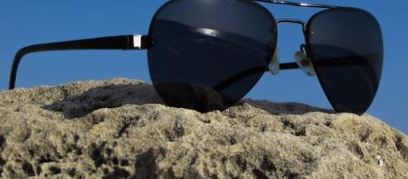 National Sunglasses day - Image credit Maxpixel | CCO creative commons