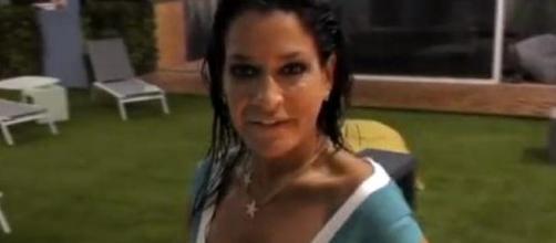 Aida Nizar riceve una super multa